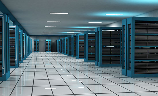 Data Center Facility